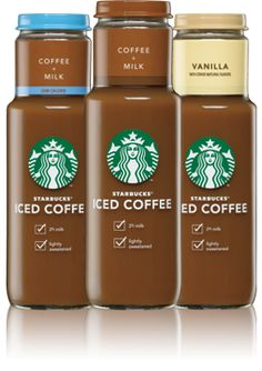 Print Starbucks Iced Coffee Coupons for Deals at Target, Walgreens! Free Starbucks Drink, Starbucks Bottles, Coffee Drinks, Coffee Favors, Starbucks Pumpkin, Coffee Tables, Coffee Milk, Best Coffee, Sweets