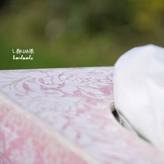 Box by Lakuna / Magic moments paper collection by P13