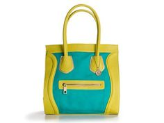 Tote in great colors