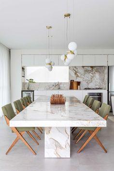 Interior Modern, Interior Design Kitchen, Modern Apartment Design, Rustic Apartment, Bathroom Interior, Interior Decorating, Decorating Ideas, Küchen Design, House Design