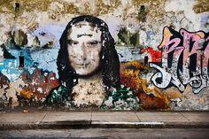 Steve McCurry - Wall art, the spirit of Rio