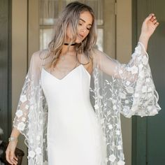Rime Arodaky's New Bridal Collection Will Have You Rehearsal Dinner Ready | Brides.com