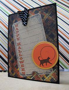 StampinEJ Kreative Stampers - EJ's Design Team: September 2011