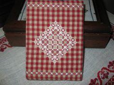 Broderie suisse mini-book