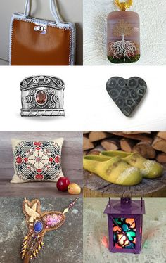 **** Collection today **** by Martino on Etsy--Pinned with TreasuryPin.com