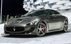 Maserati GT | 2014 Maserati GranTurismo MC Stradale | 2014 Car Models