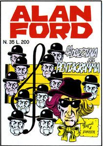 Alan Ford - TNT