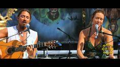 Jaya Lakshmi and Ananda-'Kali Ma'-Live at Bhaktifest 2015-Off the album ...