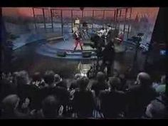 Michael Monroe - Delirious