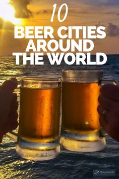 Some people will travel great distances to experience a new culture or to visit a World Heritage site – or to sample a new brew. Perhaps your local pub crawl is getting old. Feel the need to break out and explore? Here are 10 Great Beer Cities – even free if you time it right