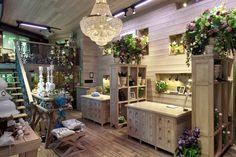 Fiori flower boutique by Studio Belenko Kiev 02