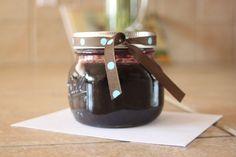 Embellish: {recipe & free printable} Blueberry Blackberry Lime Jam