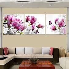 Resultado de imagem para tela abstrata flores