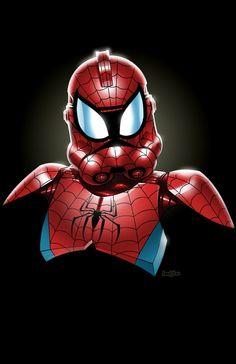Spider Trooper