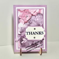 This is such an easy and fun gift card holder to make using the June 2021 Paper Pumpkin kit. This gift card holder can be made with any of your favorite Designer Seriess Paper Handmade Stamps, Craft Box, Paper Pumpkin, Coordinating Colors, Sticky Notes, Paper Crafting, Your Favorite, Stampin Up, Card Stock