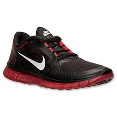 finest selection 15c33 415ab Men s Nike Free Run 3 NSW Running Shoes. Finish Line. Nike Free Run 3Black  Friday ...