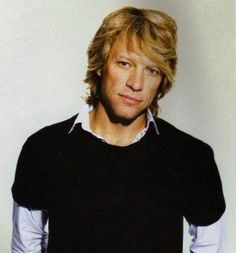 Jon <3 - John Francis Bongiovi (Jon Bon Jovi) Photo (17020065) - Fanpop