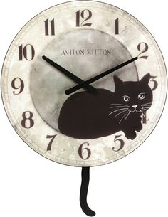 "16"" Kate Wall Clock"