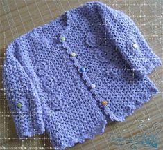 18 crochet wearable patterns