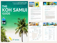 The A to Z Thailand Packing List: The Koh Samui Guide