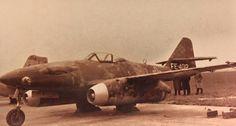 Me 262 Ww2 Aircraft, Fighter Aircraft, Military Aircraft, Air Fighter, Fighter Pilot, Fighter Jets, Luftwaffe, Me262, Messerschmitt Me 262