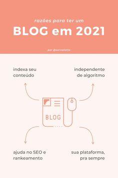 Blogging, Tutorials