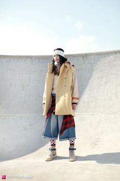 Japanese Men Streetwear -  The Essence of Japanese Cool #menswear