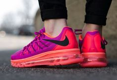 official photos 40478 58787 Nike Air Max + 2015 Price 148  including the DHL shipping Nike Gear, Air