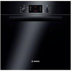 Bosch HBA43B262F Fours 67 L Classe: A Noir