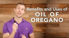 Benefits and Uses of Oil of Oregano Learn the four unique uses and myriad of benefits for Oil of Oregano.