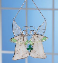 Irish Angel Suncatcher Stained Glass Angels with Beads and Shamrock by Banberry Designs, http://www.amazon.com/dp/B004TGPJSY/ref=cm_sw_r_pi_dp_uRMasb1SXHH0H