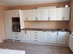 Mobilier bucatarie la comanda de cea mai buna calitatea si la preturi avantajoase. #mobilabucatarie Mai, Kitchen Cabinets, Home Decor, Decoration Home, Room Decor, Cabinets, Home Interior Design, Dressers, Home Decoration