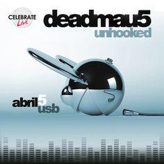 ¡Confirmado! #Deadmau5Vzla el próximo 5 de abril en la USB