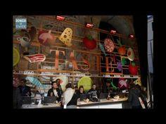 I Salumi Renieri al Taste 2017 di Firenze - YouTube