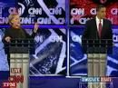 Tensions Flare Between Obama and Clinton at SC Debate in 2008 Same old song for Hillary