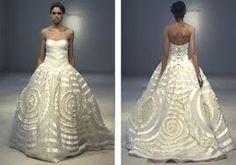Vera Wang Bridal Gowns