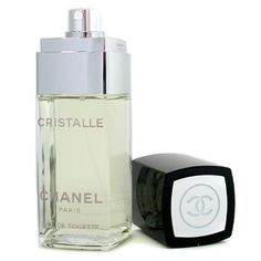 Chanel Cristalle Eau De Toilette Spray - 100ml/3.4oz by CHANEL. $130.24. Chanel Cristalle Eau De Toilette Spray for Women 3.4 oz New In Box. Weight of Item: 10.6 oz, Weight of Item in 8x4x4: 13.2 oz, Weight of 2 Items in 8x4x4: 12.6 oz.. Save 25%!