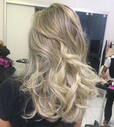 Lindo loiro feito por mim amei #loirodossonhos # by pabline_costa1 http://ift.tt/1XSXc6l
