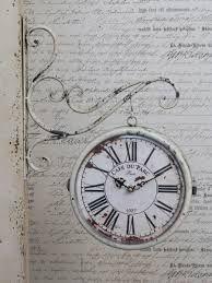 Výsledek obrázku pro vintage interiér Chalk Paint, Art Pictures, We Heart It, Artsy, Crafts, Clocks, Inspiration, Teacher, Watches