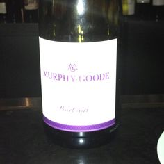 This was good I had it with a goat cheese and honey nut dip it was AMAZIN: Murphy-Goode