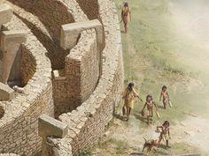 Building Göbekli Tepe Gallery -- National Geographic