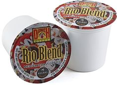 Diedrich Rio Blend Coffee Keurig KCups 18 Count >>> To view further for this item, visit the image link.