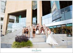 Charlotte Wedding Photographer | Old South Studios | Charlotte Wedding Photography and Family Portraiture | Nicole and Andrew's WeddingMint Museum | Charlotte, NC