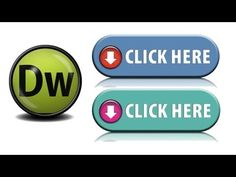 Learn how to create Rollover buttons in Adobe Dreamweaver.