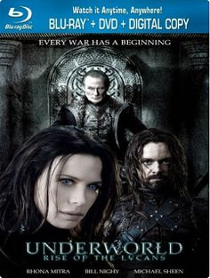 Underworld 3 Rise of the Lycans 2009 [Hindi-Eng] Dual Audio 300mb BRRip 480p   300MB Hindi Dubbed Movies Collection