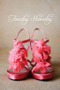 Ohh This is gorgeous for Tuesday dating ♥