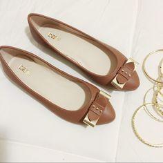 Brown Bow Flats Bar III new flats. Bar III Shoes Flats & Loafers