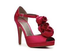 LOVE, LOVE, LOVE these shoes! :)