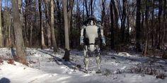 Google entfesselt autonome humanoide Roboter . . . http://www.grenzwissenschaft-aktuell.de/google-entfesselt-humanoide-roboter20160225 . . . Abb.: Boston Dynamics