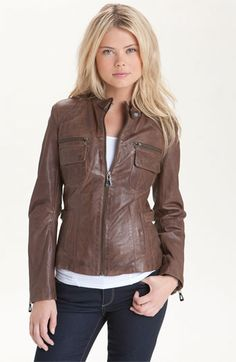 Should I splurge on this jacket?  Cuz I'm kind of in love with it...